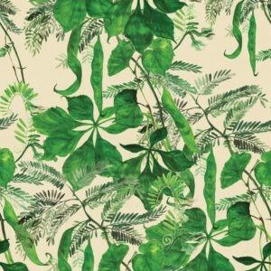 Маргарит в зелената градина