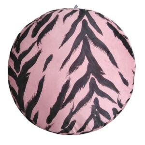 """Възглавница за пода """"Лола"""" – розово"""
